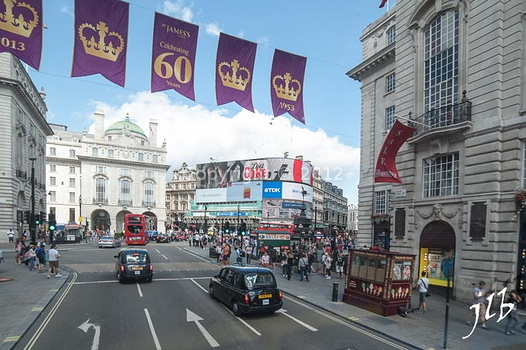 Piccadily circus-2