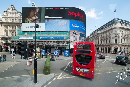 Piccadily circus-3