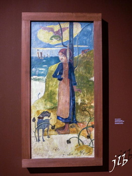Paul Gauguin-1