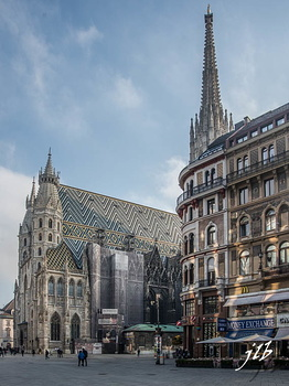 Stephansdom-15
