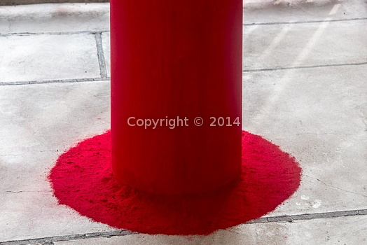 Anish Kapoor - Endless Column-2