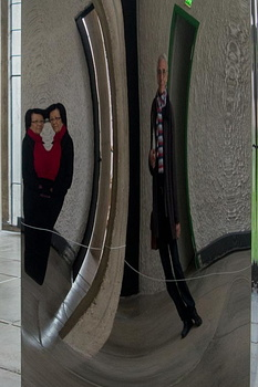 Anish Kapoor - Non-Object(Door)-3