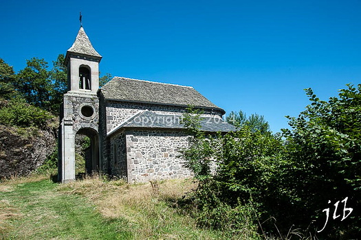 Chapelle de Roquenatou-2