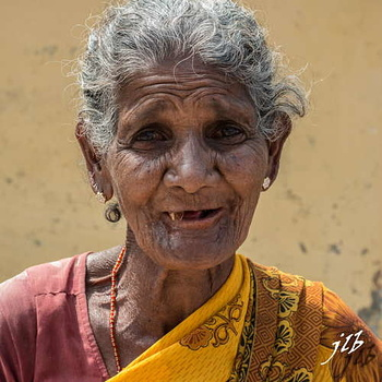 PORTRAITS de PONDICHERRY à THANJAVUR-5