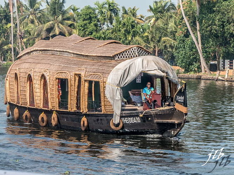 BACKWATERS - ALAPPUZHA-8