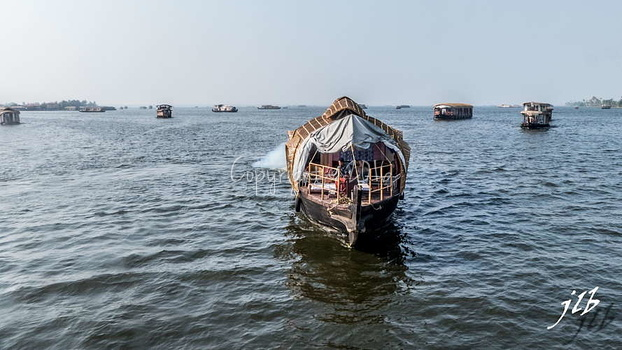 BACKWATERS - ALAPPUZHA-10