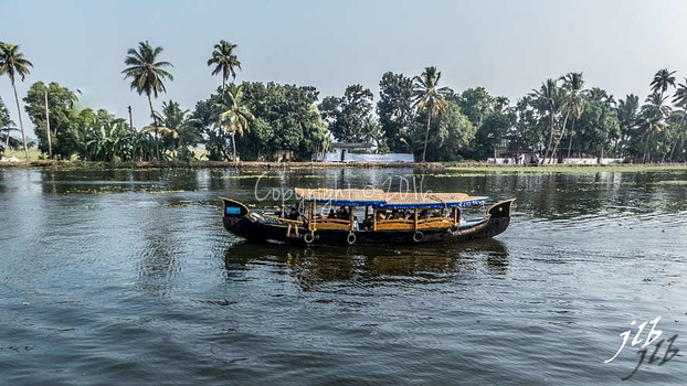 BACKWATERS - ALAPPUZHA-12