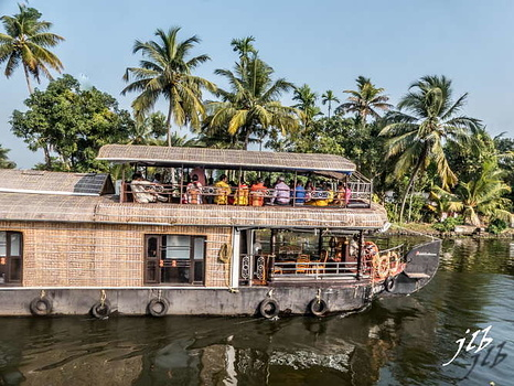 BACKWATERS - ALAPPUZHA-13