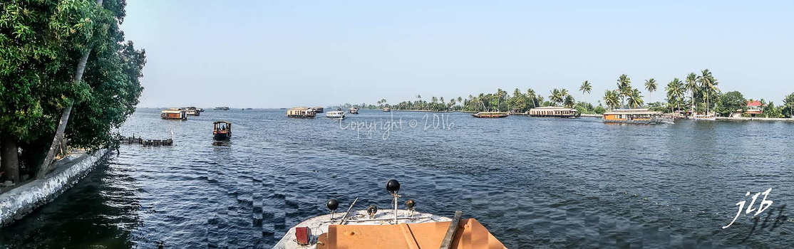 BACKWATERS - ALAPPUZHA-15