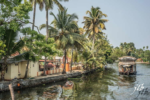BACKWATERS - ALAPPUZHA-17