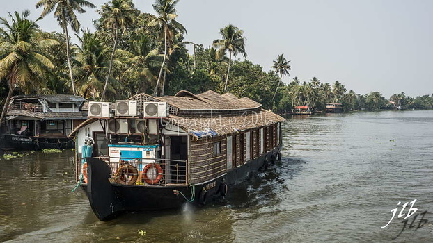 BACKWATERS - ALAPPUZHA-18
