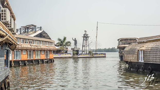 BACKWATERS - ALAPPUZHA-21