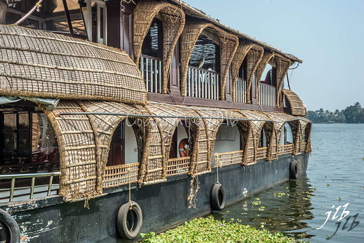BACKWATERS - ALAPPUZHA-26