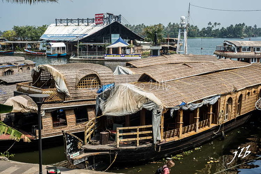 BACKWATERS - ALAPPUZHA-29