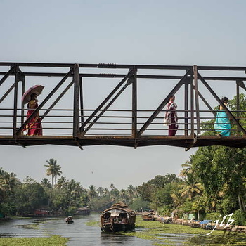 PONTS - ALLEPPEY -1