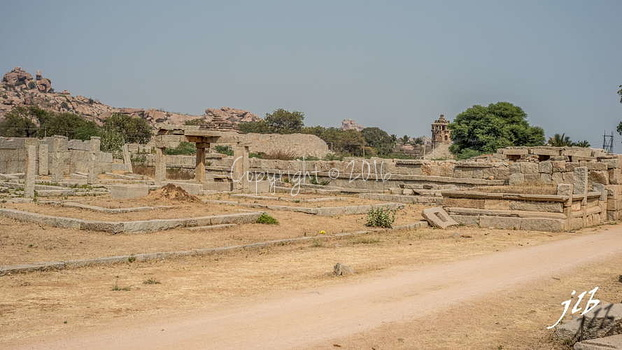 ZANANA ENCLOSURE - HAMPI-1