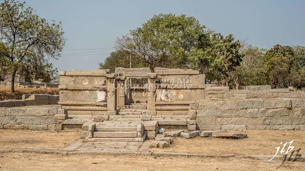 ZANANA ENCLOSURE - HAMPI-2