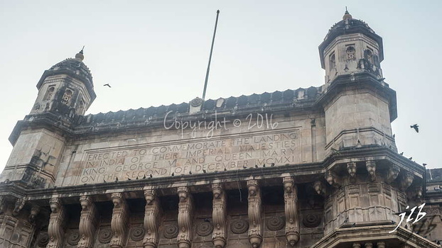 GATEWAY OF INDIA - MUMBAI-5