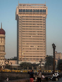 GATEWAY OF INDIA - MUMBAI-8