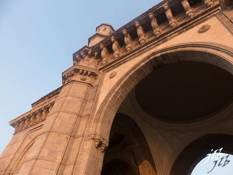 GATEWAY OF INDIA - MUMBAI-18