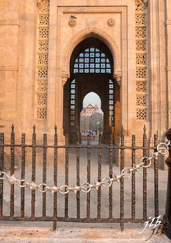 GATEWAY OF INDIA - MUMBAI-20