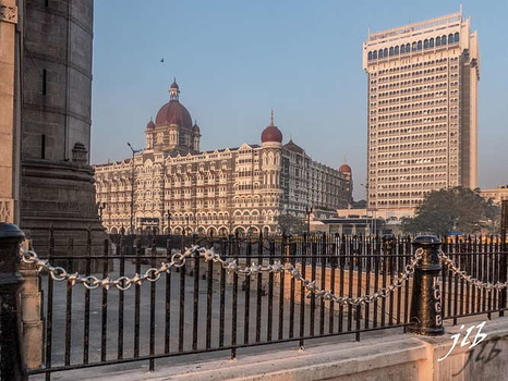 GATEWAY OF INDIA - MUMBAI-22