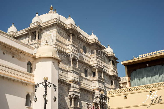 CITY PALACE- UDAIPUR-2