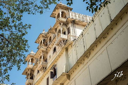 CITY PALACE- UDAIPUR-9