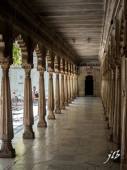 CITY PALACE- UDAIPUR-19