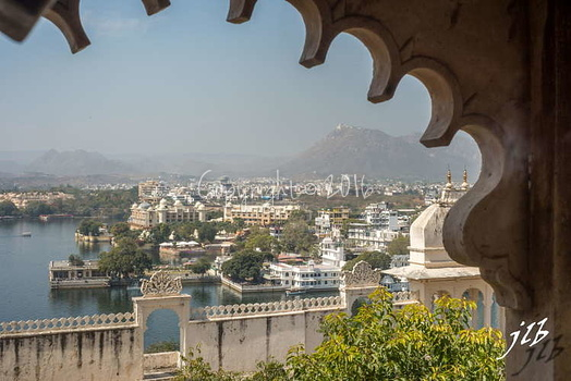CITY PALACE- UDAIPUR-22