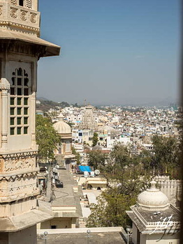 CITY PALACE- UDAIPUR-26
