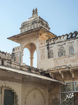 CITY PALACE- UDAIPUR-33