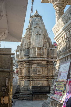 JAGDISH TEMPLE  - UDAIPUR-6