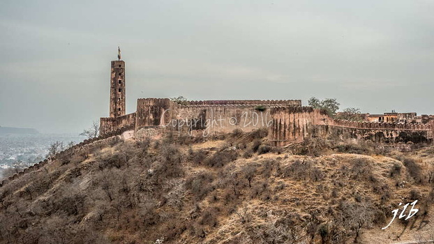 JAIGARH FORT-5