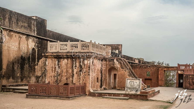 JAIGARH FORT-7