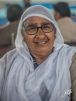 PORTRAITS - CHANDIGARH-1