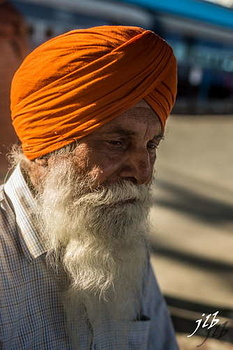 PORTRAITS - CHANDIGARH-3