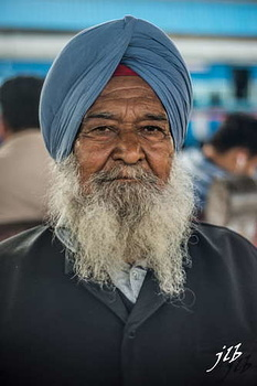PORTRAITS - CHANDIGARH-5