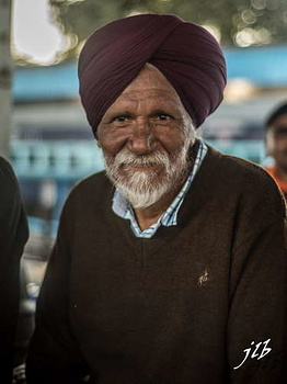 PORTRAITS - CHANDIGARH-7
