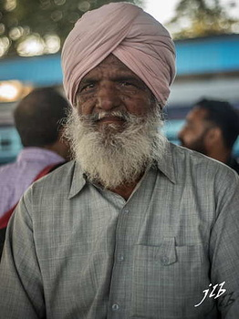 PORTRAITS - CHANDIGARH-8