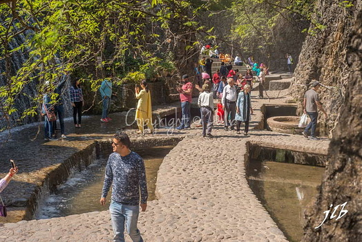 ROCK GARDEN - CHANDIGARH-5