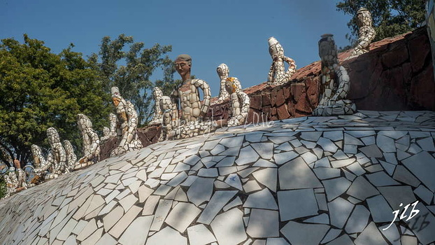 ROCK GARDEN - CHANDIGARH-11