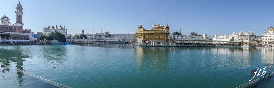 GOLDEN TEMPLE - AMRITSAR-9