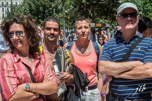 Gay Pride 2015 à Lyon-Portraits-19