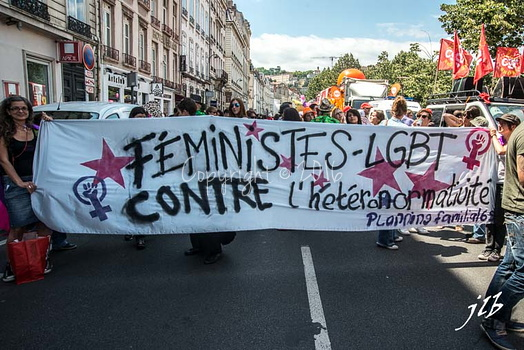 Gay Pride 2015 à Lyon-Portraits-38