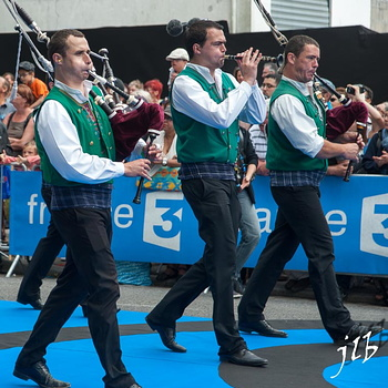 GPS Pipe Band-15