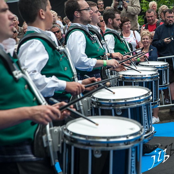 GPS Pipe Band-18