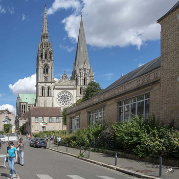 Chartres-7